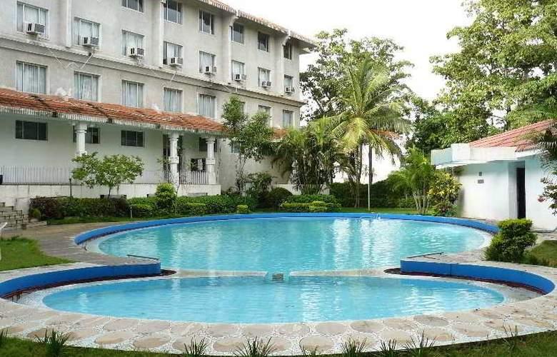 Ramee Guestline Tirupati - Hotel - 0