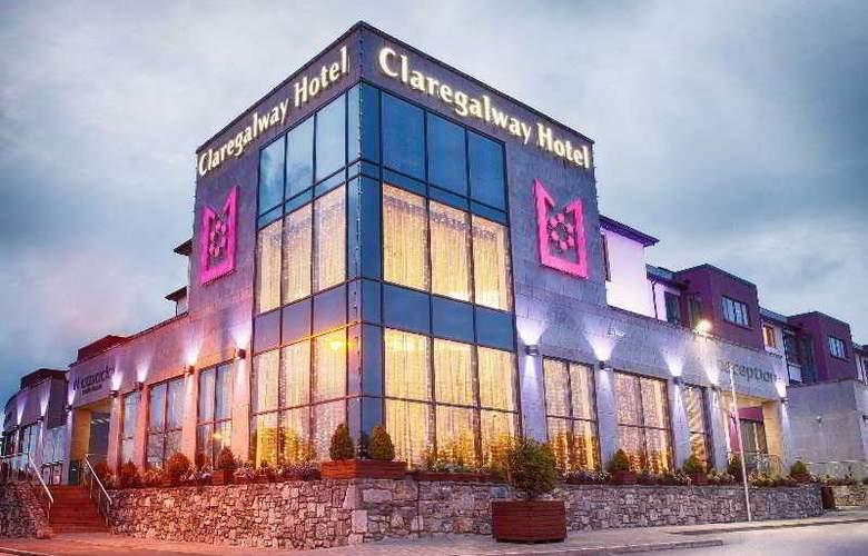 Claregalway Hotel - Hotel - 11