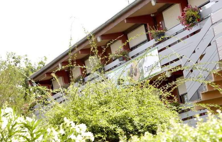 Campanile Aix en Provence Meyreuil - Hotel - 15