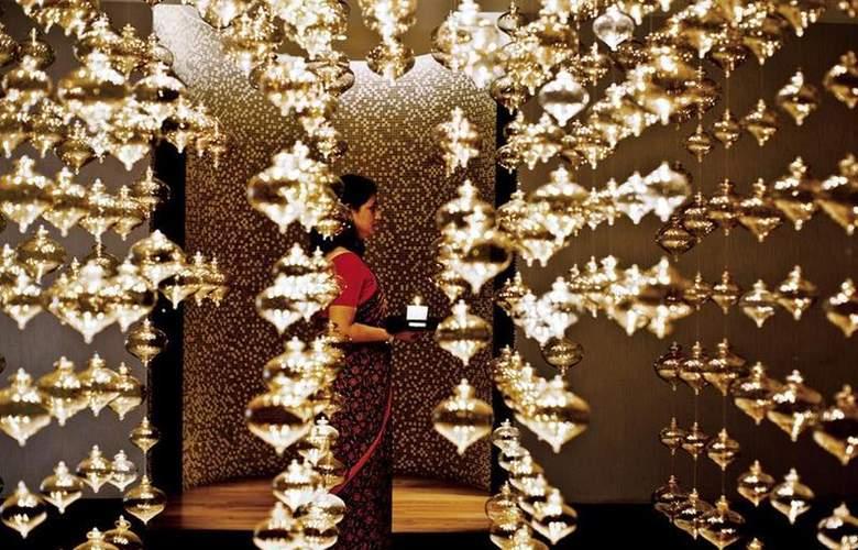 Sofitel Hotel Mumbai - Sport - 40