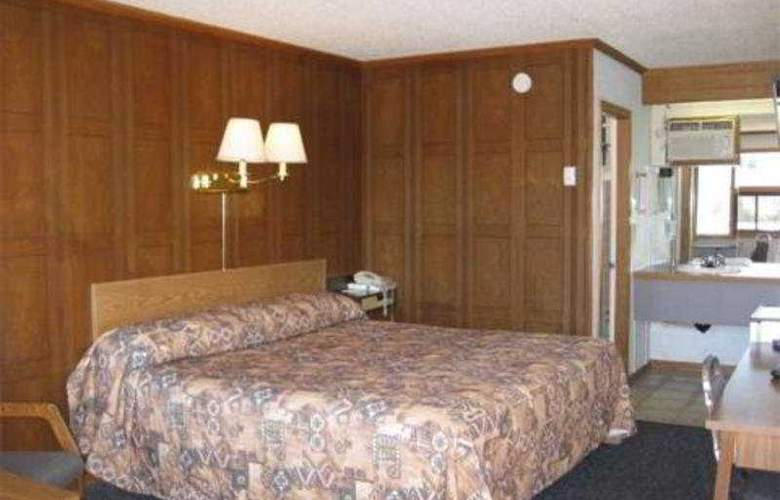 Canadas Best Value Inn Calgary - Room - 4