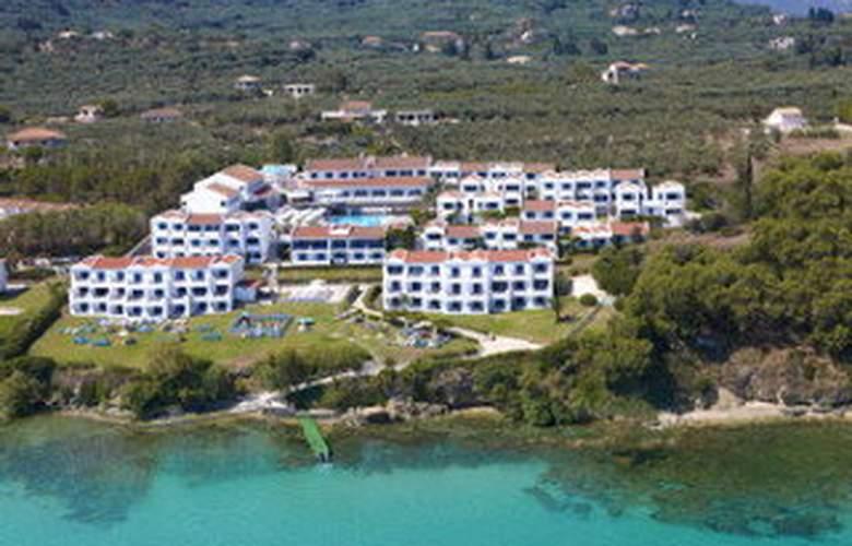 Louis Plagos Beach - Hotel - 0
