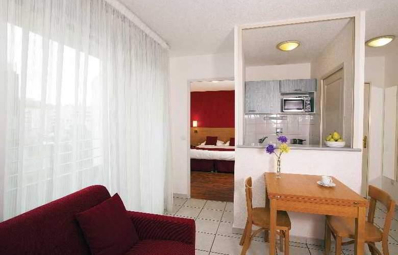 Séjours & Affaires Park Lane - Room - 6