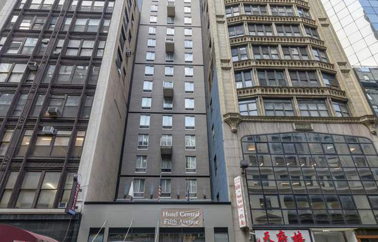Citadines Connect Fifth Avenue New York - Hotel - 4
