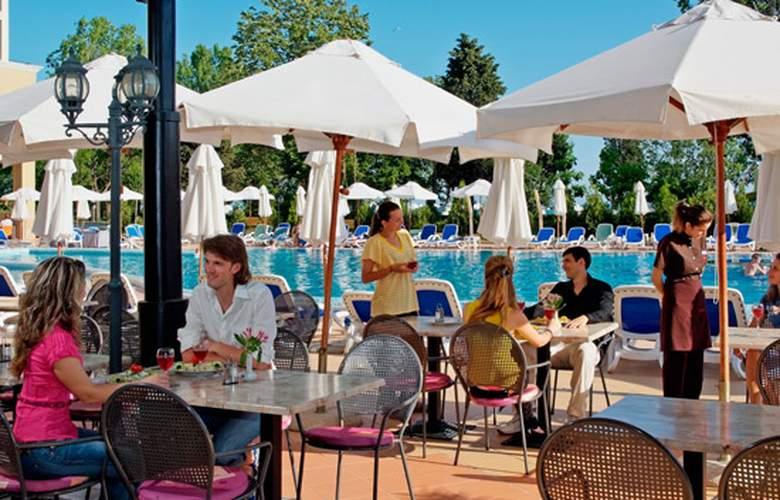 Sol Nessebar Mare All Inclusive - Pool - 4