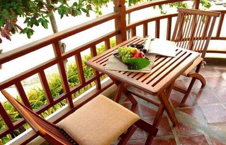 Sea View Resort & Spa Koh Chang - Terrace - 7