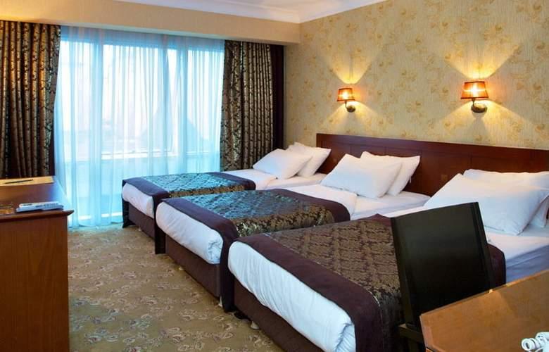 Monaco Hotel Istanbul - Room - 7