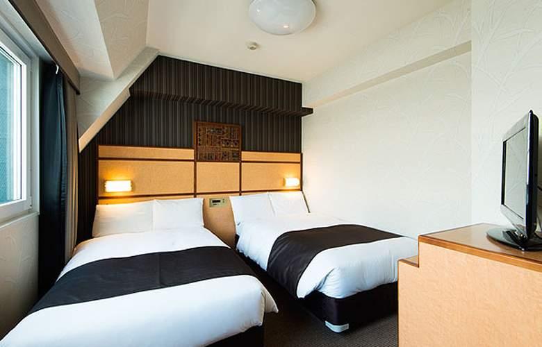 Villa Fontaine Hamamatsucho - Room - 0
