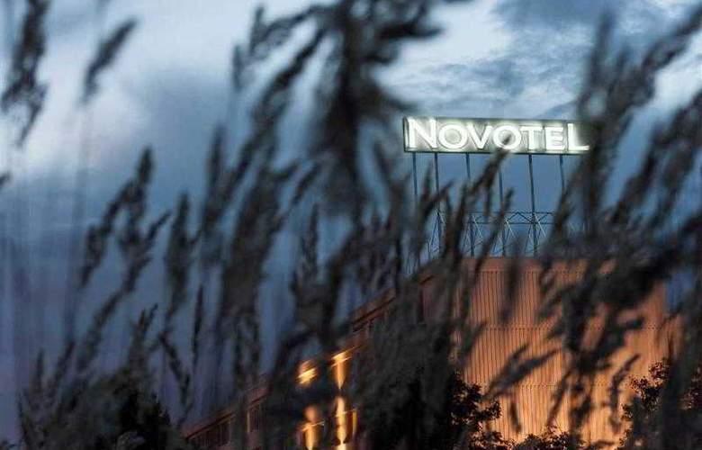 Novotel Antwerpen - Hotel - 21