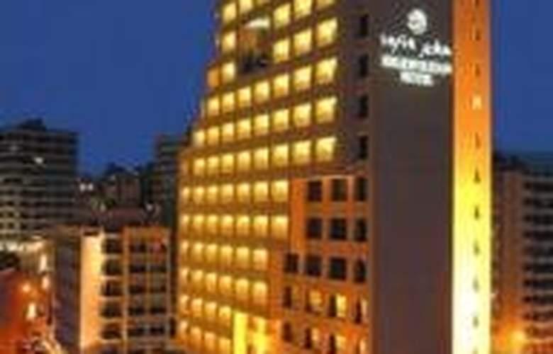 Ramada Plaza Beirut Raouche - Hotel - 0