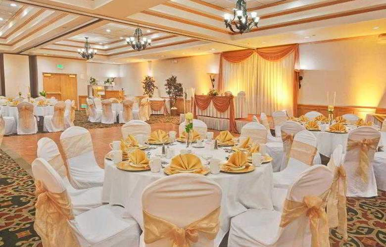 Holiday Inn Buena Park - Sport - 21