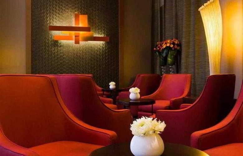 Sofitel Malabo Sipopo le Golf - Hotel - 49