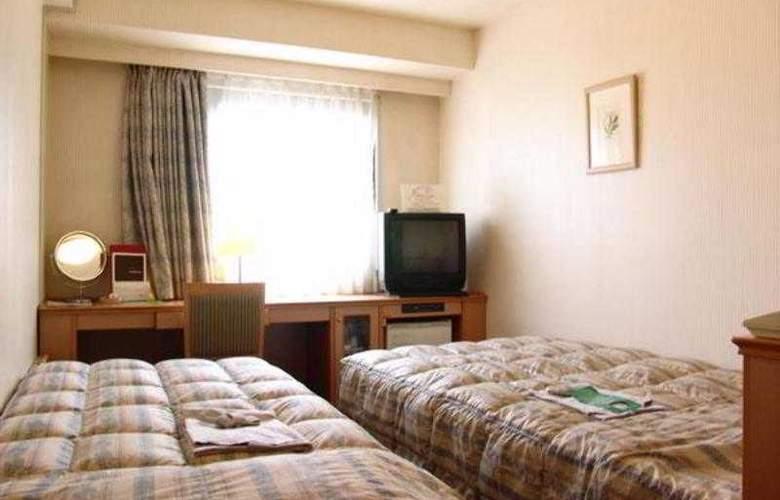 Osaka Tokyu Inn - Room - 7