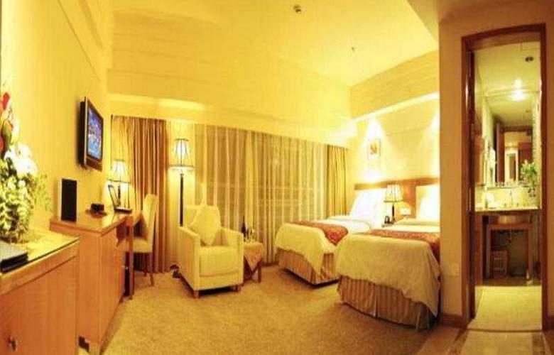 Changshu Mandarin - Room - 2