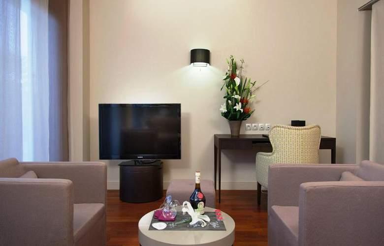 Clarion Suites Cannes Croisette - Room - 30