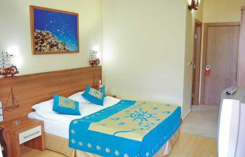 Daima Resort - Room - 1
