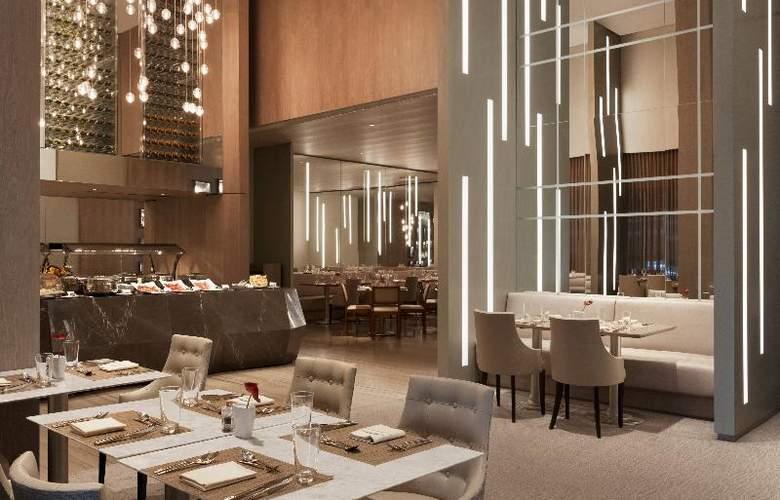 Hilton Barra Rio de Janeiro - Restaurant - 19