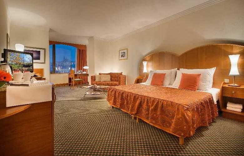 President Hotel Prague - Room - 5