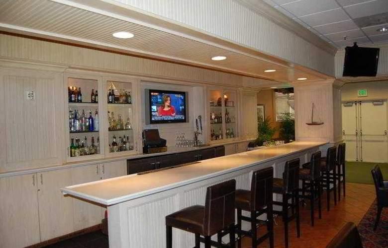 Holiday Inn Fisherman's Wharf - Bar - 8