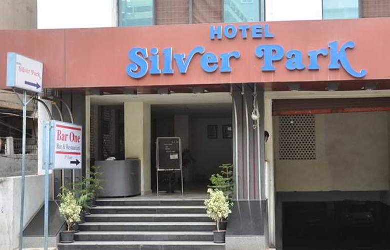 Silver Park - General - 1