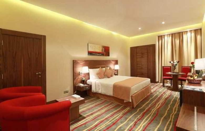 Al Khaleej Palace - Room - 4