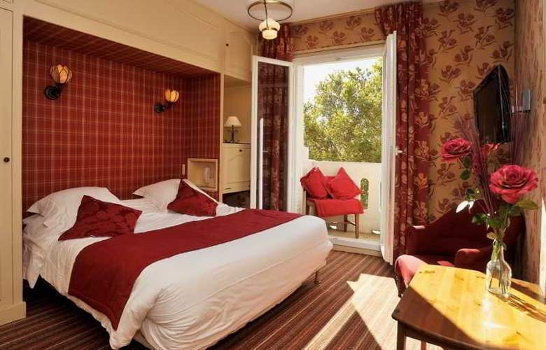 George Sand - Hotel - 6
