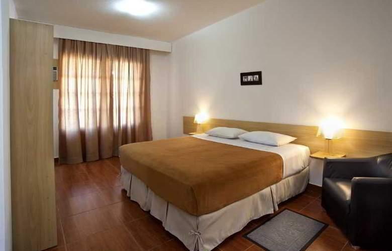 Terra Nobre Plaza - Room - 7