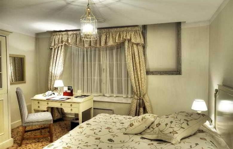 Schlossle - Room - 2