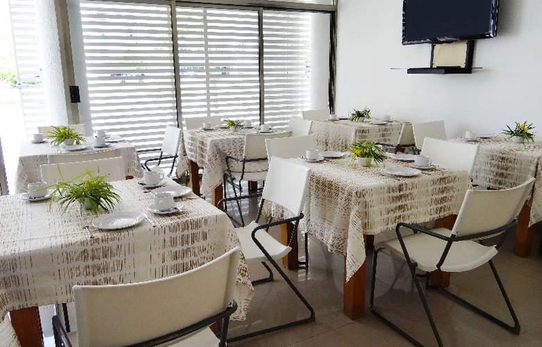 Suites Gaby - Restaurant - 9