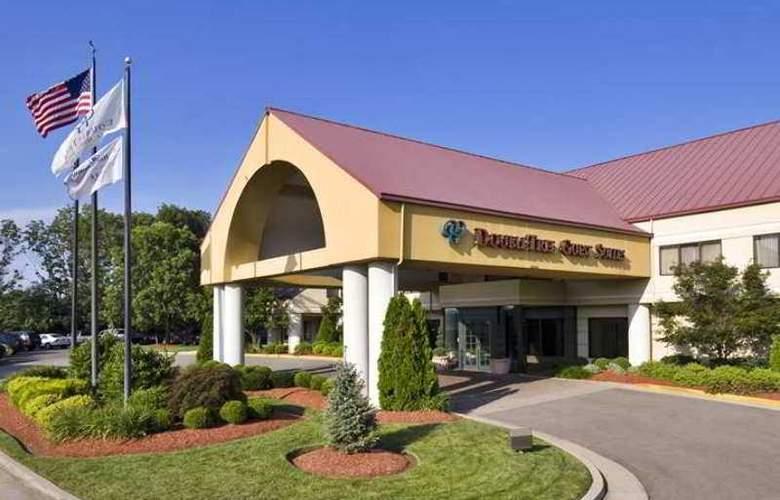 Doubletree Guest Suites Cincinnati Blue Ash - Hotel - 4