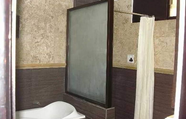 Satriya Cottage - Room - 8