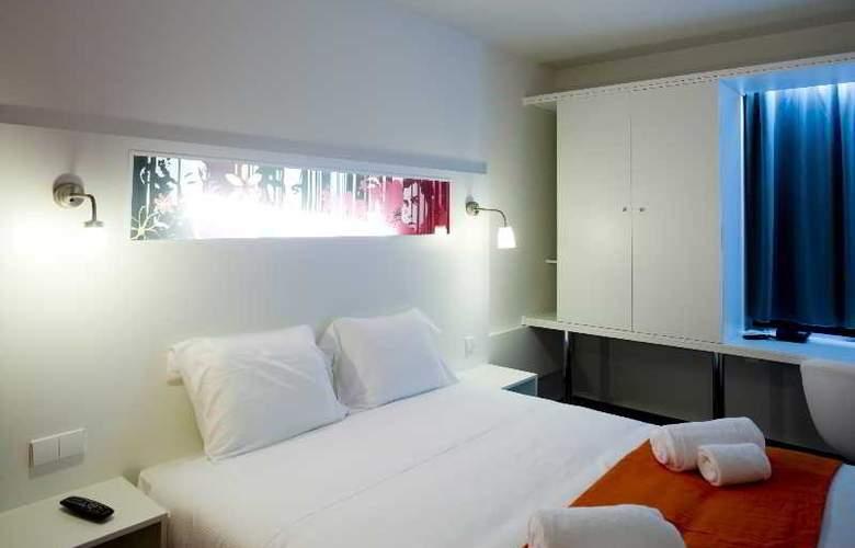 Star Inn Porto - Room - 5