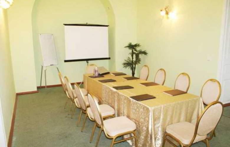 Tsentralnaya Hotel - Conference - 1