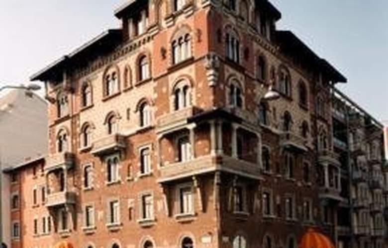 Mercure Milano Regency - Hotel - 0
