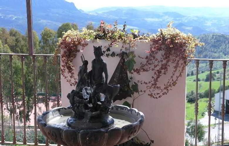 Caballo Andaluz - Terrace - 20
