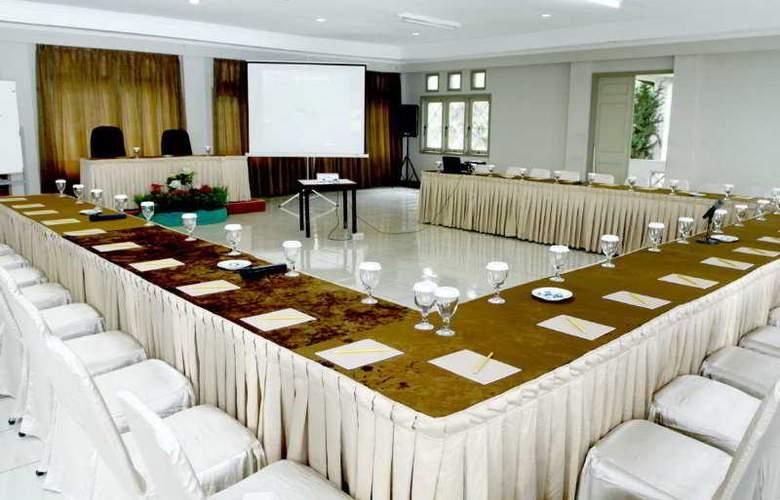 Lembang Asri - Conference - 6
