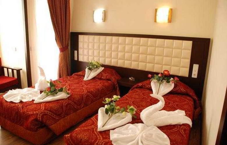 Hakan Minel Resort - Room - 3