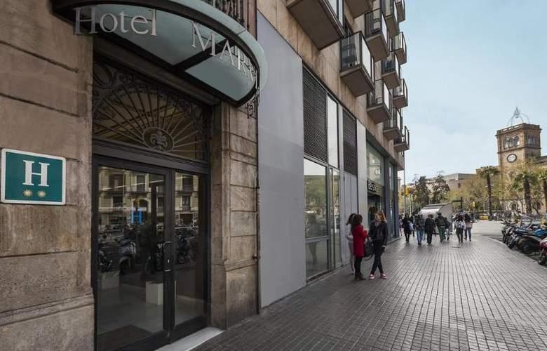 Chic & Basic Lemon Boutique Hotel - Hotel - 0