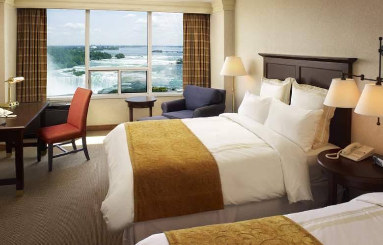 Marriott Gateway on the Falls - Room - 6