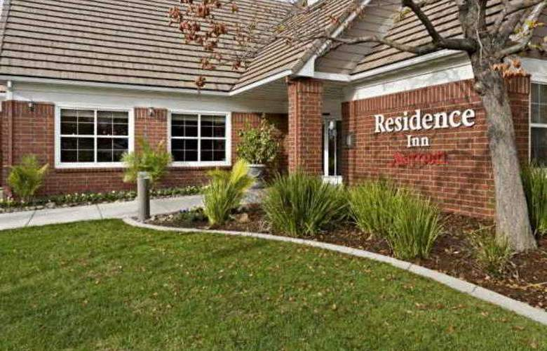 Residence Inn Sacramento Rancho Cordova - Hotel - 10
