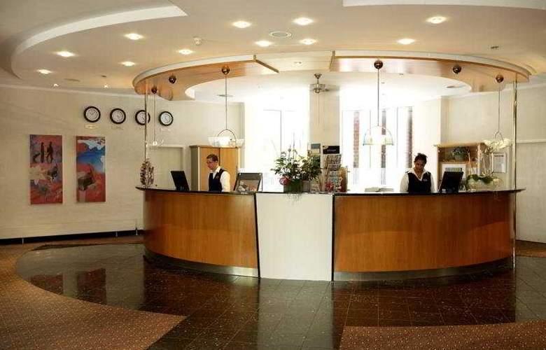 Ramada Hotel Hürth-Köln - General - 2