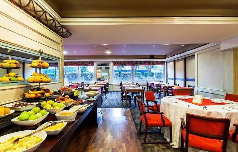 Exe Colon - Restaurant - 23