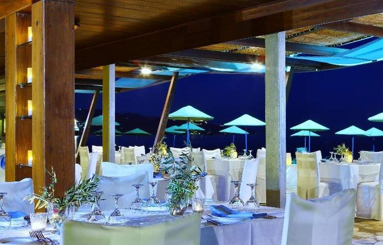 Apollonia Beach - Restaurant - 7