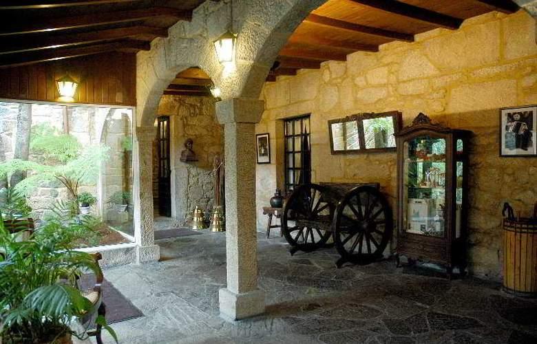Hotel Gastronómico Casa Rosalia - General - 4