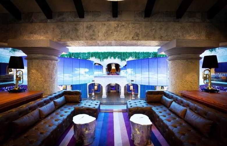 Hard Rock Hotel Riviera Maya Solo Adultos - General - 12