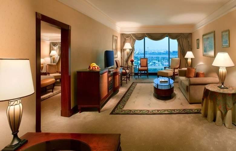 Grand Hyatt Dubai - Room - 42