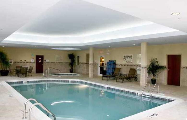 Hampton Inn & Suites Fruitland-Salisbury South - Hotel - 1