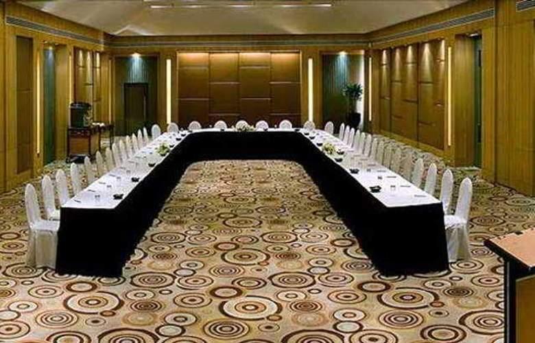 The Lalit Ashok Bangalore - Conference - 7