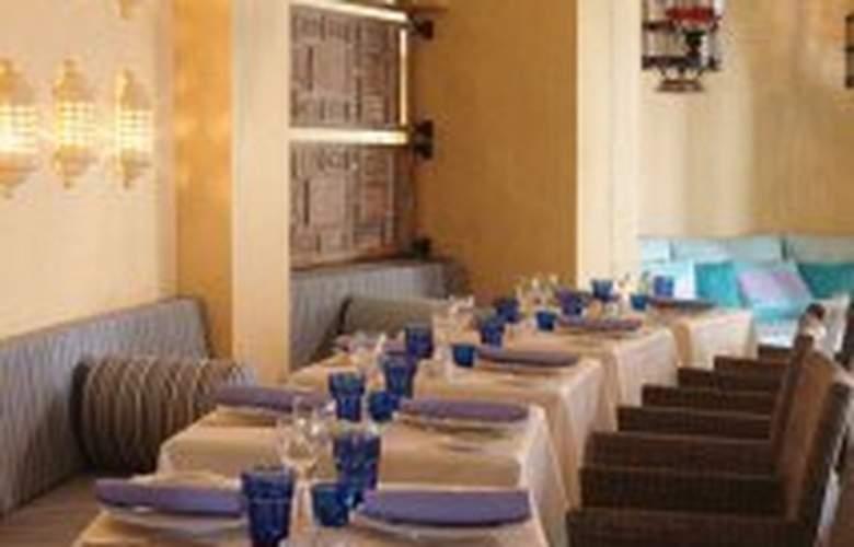 Porto Mare - Restaurant - 8