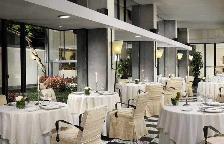 Grand Hotel Minerva - Restaurant - 7